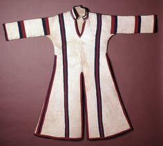 Armor Cloak, Sudan, The British Museum