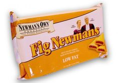 A couple months ago at the grocery store something totally unexpected caught my eye. I saw a package of Newman's Own Organics Fig Newmans staring back at me. I picked up the bag, turned it over, and read the ingredients label. Health News Articles, Fig Newtons, Food Hacks, Food Tips, Decoding, Grocery Store, Hilarious, Organic, Foods