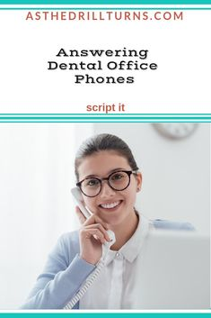 275 Best Dental Front Office Training images in 2019