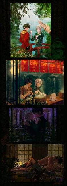 Read Draco Malfoy X Harry Potter from the story Yaoi Pictures by TallulahHoney (Tallulah) with reads. Harry Potter Fan Art, Mundo Harry Potter, Harry Potter Ships, Harry James Potter, Harry Potter Anime, Harry Potter Books, Harry Potter Universal, Harry Potter Fandom, Harry Potter Memes