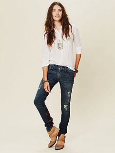 Crystal Skinny Jean  http://www.freepeople.com/whats-new/crystal-skinny-jean/
