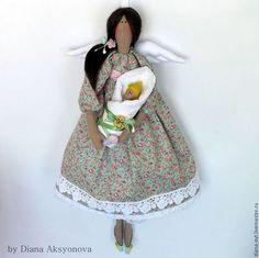 Куклы Тильды ручной работы. Материнство.... Аксёнова Диана. Интернет-магазин Ярмарка Мастеров. Тильда кукла, тильда младенец, хлопок