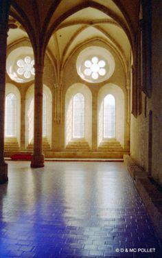 1999 Abbaye de Noirlac