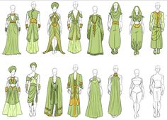 The substitutes webcomic character outfits, character art, character design, character inspiration, dress Character Outfits, Character Art, Character Costumes, Design Alien, Drawing Clothes, Larp, Character Design Inspiration, The Last Airbender, Drawing Reference