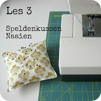 Sew Natural Blog: Leer Naaien
