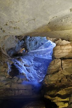 Entrance, Carlsbad Caverns National Park,Carlsbad, NM Copyright: Kevin Oke