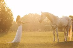 Jill Wagner with horse - actress, model, and game show host {Winston Salem, NC Newborn, Wedding and Portrait Photographer A Photo by Ashley Photographer: Ashley Turner}