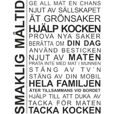 Smaklig måltid Bra Hacks, Where The Heart Is, Feel Good, Texts, Language, How To Get, Thoughts, Motivation, Sayings
