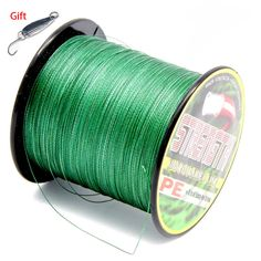 Lure Gift The 100M 6-80LB PE Multifilament Super Braided Fishing Line Carp Fishing For Fish Rope Cord #CLICK! #clothing, #shoes, #jewelry, #women, #men, #hats, #watches