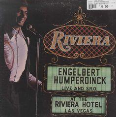 1969 RIVIERA HOTEL CASINO LAS VEGAS Glossy 8x10 Photo Print Poster Dean Martin
