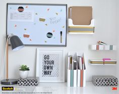 Tape Tuesday: YEP! your dorm can go custom too | Love Nest Design
