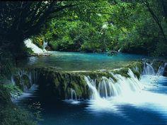 A Vida nos fala - Por Deise Aur: Refresque-se nas águas da Vida !