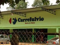 Nada como começar fazendo umas comprinhas nesta cadeia famosíssima de supermercados. | Os 20 melhores nomes de estabelecimentos do Brasil