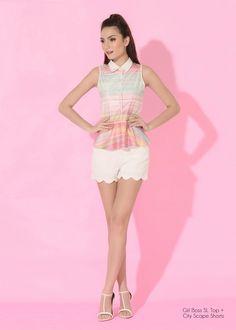 Lookbook - Plains and Prints Happy Skin, Spring Summer 2016, Ballet Skirt, Skirts, Fashion, Moda, Tutu, Fashion Styles, Skirt