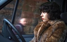 scarlett johansson under the skin.