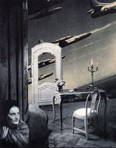 Toshiko Okanoue / 「予感」(1954年)