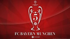 FC Bayern Munich, 5 times for being A Winner Of UEFA Champions League.