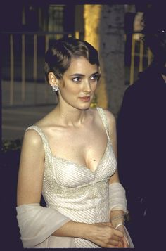 Winona Ryder - Photos – Vogue