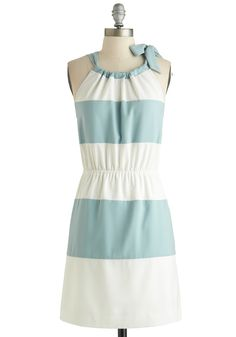 Style Guidepost Dress | Mod Retro Vintage Dresses | ModCloth.com