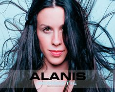 """June 1, 1974 Alanis Morissette born in Ottawa, Canada. When she was 11, Morissette joined the cast of a Nickelodeon children's show called You Can't Do That on Television, and saved up her earnings. In 1987, she used them to self-release her first track, """"Fate Stay With Me."""" Despite her young age, Morissette's music touched on themes of loneliness and heartache from the start: """"Fate Stay With Me"""" is about lost love..."""