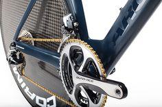 POC Raceday auction bike (argon 18)