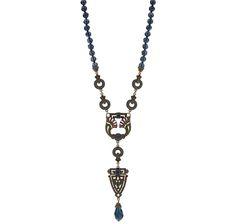 Heidi Daus Sparkling Opulence Necklace