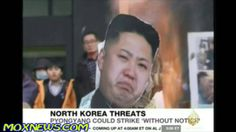 North Korea Threatens To Attack South Korea Without Warning!