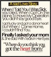 sad stories that will make you cry - Google Search | GMH ...