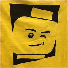 Round out your market recognition as here with Lego Graphic T-Shirt Branded Apparel. Once purchased and worn, the Graphic Tees become walking advertising Lego Movie Party, Lego Memes, Lego Shirts, Fashion Design Sketchbook, Project Ideas, Projects, Lego Stuff, Legoland, Shirt Ideas