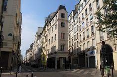 Zoom sur 8 immeubles parisiens étonnants, qui changent des bâtiments haussmanniens !