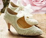 #weddingshoes #trousseaubridalshoes #bridalshoes Wedding shoe. Check out www.trousseaubridalshoes.co.nz - worldwide shipping is available on our shoes, please contact us