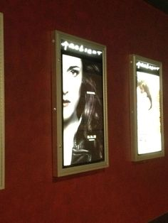 ArcLight Theatre,   Hollywood,  California.