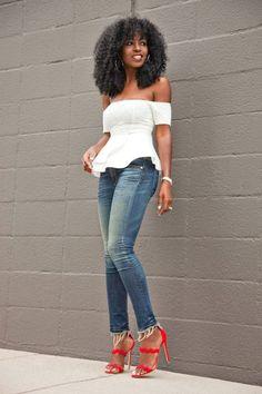 #carmen #summer #outfit #blogger