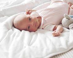 Good morning beautiful baby G I R L