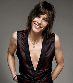 A Chat With Katherine Moennig (Interview)