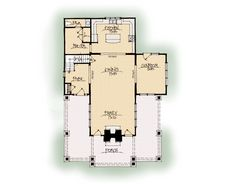 Giant Sequoia Home Plan - Earnhardt Collection™ by Schumacher Homes