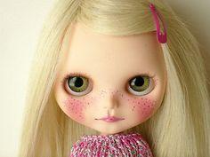 Custom Blythe Doll Eliane by Geroru   eBay