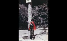 Lygia Pape's 'Bus Stop'