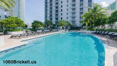 1060Brickell - source http://vacationrentals.bg/1060brickell/  by  #condo #chalets #cottage