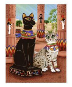bast goddess pictures | Gatitolandia / Unitedcats