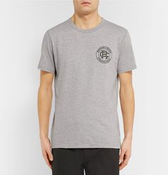 Reigning Champ Tee