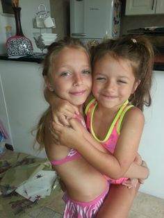 Mis amores!