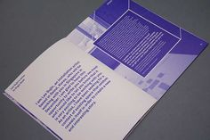 The Substation Brochure