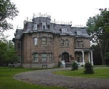 Glanmore / Phillips-Faulkner House, Belleville