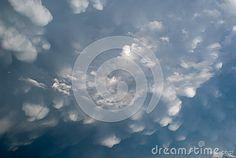 Dreamstime stock photo upload. Fluffy clouds in Santa Rosa de Calamuchita. #Argentina #Clouds #stockphoto