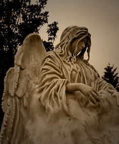 I saw the angel in the marble and carved until I set him free.  - Michelangelo Buonarroti (1475-1564)