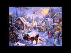 """Walking In A Winter Wonderland"" -DEAN MARTIN (Best Christmas Songs/Carols/Choir/Movies/Music Hits)"