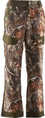 Under Armour® Women's Ayton Fleece Pants