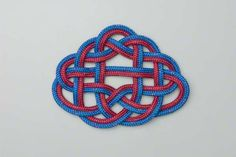 Tutorial on Masthead Knot Mat Tying..lots of knots and videos here!
