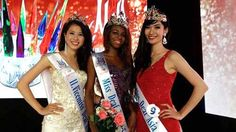 Vietnam finishes 3rd at Miss Deaf World  Nguyen Thuy Doan, the reigning Miss Deaf Vietnam, was crowned MissDeaf World 2015 second runner up at the conclusion of the internationalpageant held on July 18 at the Top Hotel in Prague.  #vietnamtravelnews #vntravelnews #vietnamnews  #traveltovietnam #vietnamtravel #vietnamtour